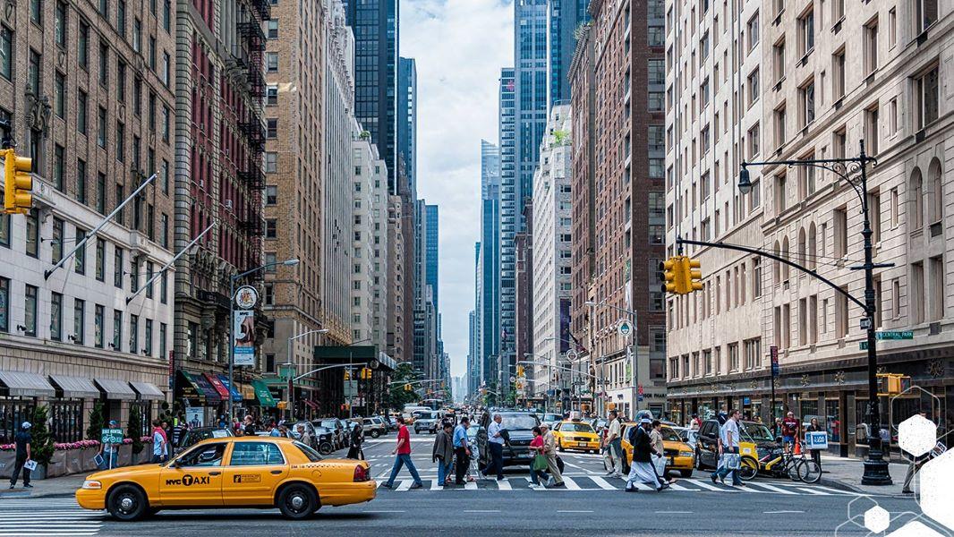 Čo ma naučil New York?